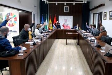 El Ayuntamiento implanta el teletrabajo rotatorio, consensuado por el Equipo de Gobierno y los representantes de los trabajadores