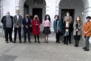 Cartaya Tv   Apoyo de la Junta al Centro de Día para mayores de Nuevo Portil