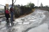 El Ayuntamiento de Cartaya consigue una subvención de la Junta de Andalucía para la mejora de los caminos rurales de Vallecamba y Valdeflores