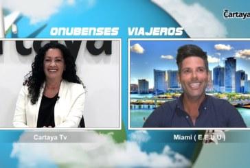 Cartaya Tv | Onubenses Viajeros (10-04-2021)