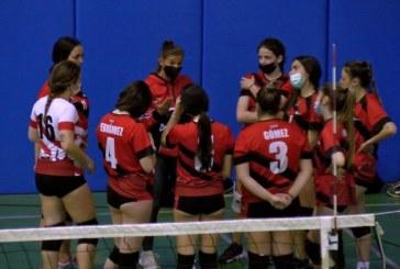 Cartaya Tv | Intenso fin de semana para el voleibol femenino cartayero