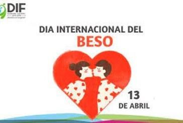 De Buena Mañana | 13 de abril, Día Internacional del Beso