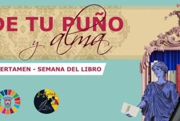 Cuenta atrás para la celebración de la Semana del Libro en Cartaya