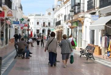Satisfacción municipal por el descenso del paro en Cartaya en 340 personas en marzo