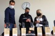 La Policía Local de Cartaya estrena nuevo sistema de comunicaciones