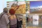 Cartaya Tv | Carmen Pérez expone sus fotografías en el Centro Cultural