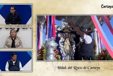 Cartaya Tv | Tradiciones, costumbres de un pueblo (12-05-2021)