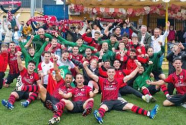 De Buena Mañana | La AD Cartaya asciende a Tercera División 11 años después