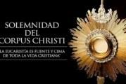 De Buena Mañana   El Jueves de Corpus se celebra 60 días después del Domingo de Resurrección