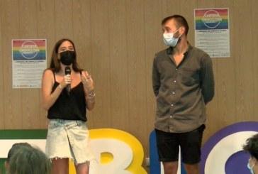 Cartaya Tv | 'Género, sexualidad e identidad' charla organizada por la Asoc. Cultural Carta Rota