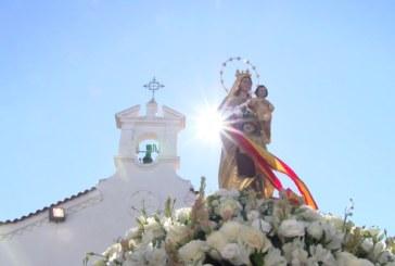 Cartaya Tv   Solemne Misa en honor a Ntra. Sra. del Carmen de El Rompido