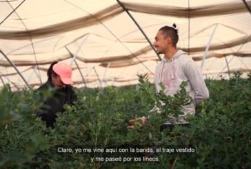 """Cartaya Tv   Presentación del documental """"Orgullo Rural"""""""