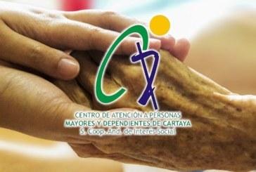De Buena Mañana | El Centro de Mayores y Dependientes de Cartaya celebra el Día de los Abuelos