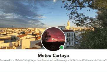 De Buena Mañana | El Tiempo con Meteo Cartaya