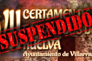 De Buena Mañana | Suspendido el VII Certamen de Fandangos de Huelva