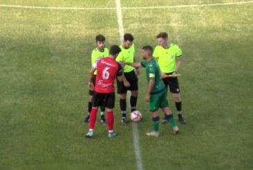 Cartaya Tv | AD Cartaya vs CF Villanovense (Partido de Pretemporada 2021/22)