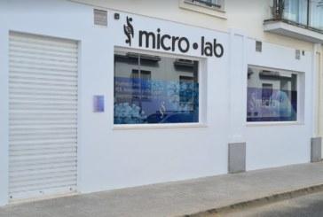 De Buena Mañana | Micro.lab Laboratorio en Cartaya, pone al servicio las pruebas PCR para empresas