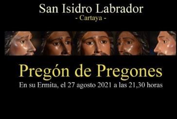 De Buena Mañana | La Hdad. de San Isidro Labrador celebra esta noche el 'Pregón de Pregones'