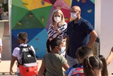Cartaya Tv | Normalidad en el inicio del nuevo curso escolar