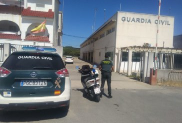 Matalascañas | La Guardia Civil detiene a un varón que robaba en hoteles y apartamentos turísticos en la localidad