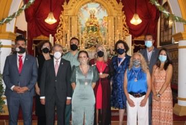 Cartaya celebra el Día Grande de Consolación