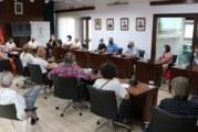Ayuntamiento y Hermandades canalizan de forma conjunta la solidaridad con los vecinos afectados