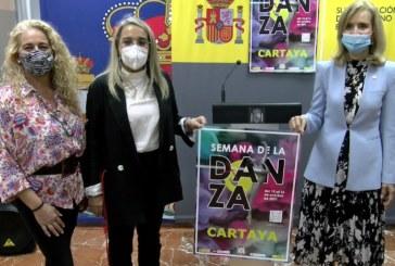 Cartaya Tv | El Ayuntamiento de Cartaya presenta la II Semana de la Danza