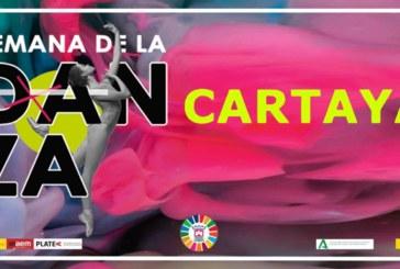 La II Semana de la Danza, una apuesta firme del Área de Cultura del Ayuntamiento de Cartaya