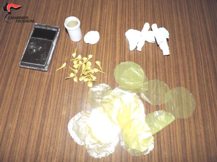 Droga, traffico di cocaina tra Lombardia e Sicilia: 5 arresti