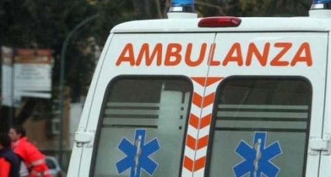 Provincia di Frosinone – Tragedia a Sora. Casalinga di 60 anni trovata cadavere in casa