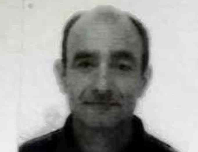 Pastore ucciso, cadavere fatto a pezzi rinvenuto a Lenola