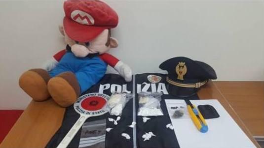 Cassinate: Insospettabile promotore finanziario 32enne di Pontecorvo arrestato per droga a Cassino