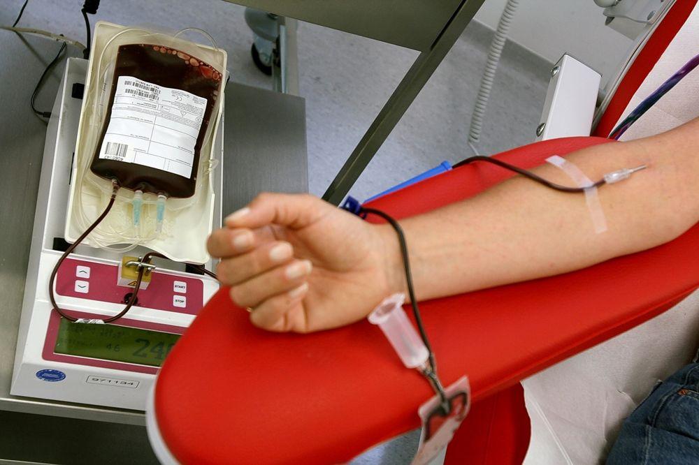 Cassino – Donatori di sangue in ospedale ma non ci sono gli infermieri per il prelievo