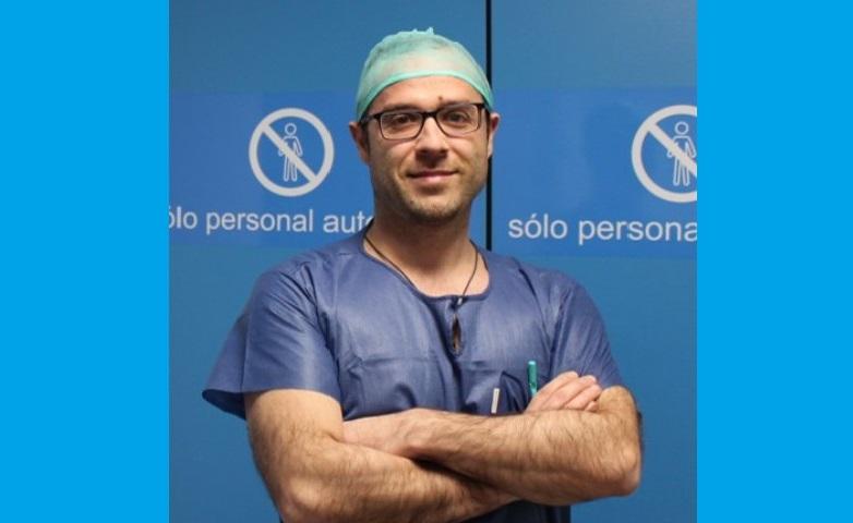 Cassinate – Di San Giorgio a Liri il medico che ha lanciato una innovativa tecnica di cura della fascite plantare, in un ospedale spagnolo [INTERVISTA ESCLUSIVA]