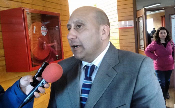Chiloé: Core aprueba nuevos proyectos para comunas de la provincia.