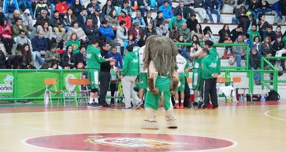 'Leones' jugarán este viernes luego de su paso por Valdivia