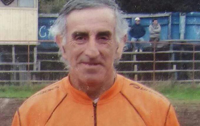 El arbitraje llora la partida de Jaime Pérez