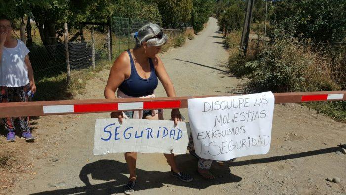 Castro: indignación en vecinos de laguna Pastahue por falta de vigilancia y seguridad.