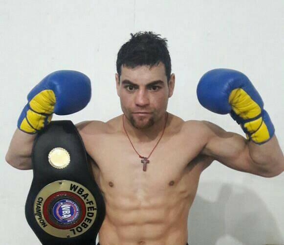Otro boxeador de Quellón buscará la gloria
