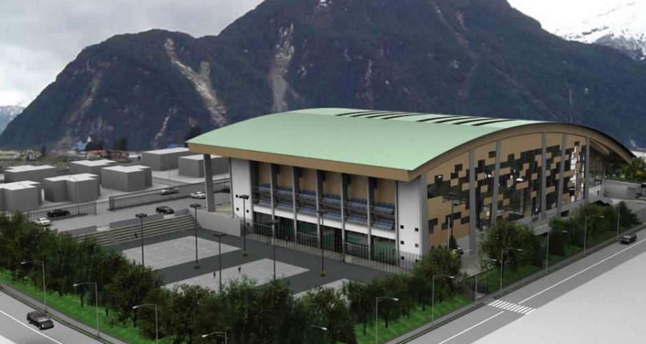 Se confirma a Puerto Aysén como sede del sudamericano