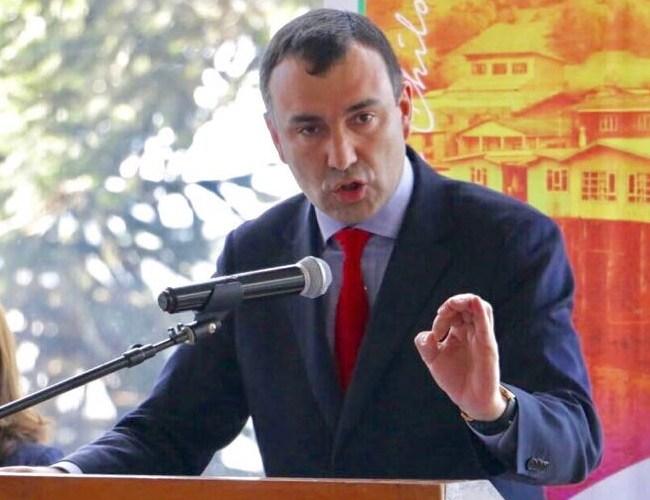 Castro: se confirma concreción del proyecto deServiciode Atención Primaria de Urgencia de Alta Resolución para la comuna.