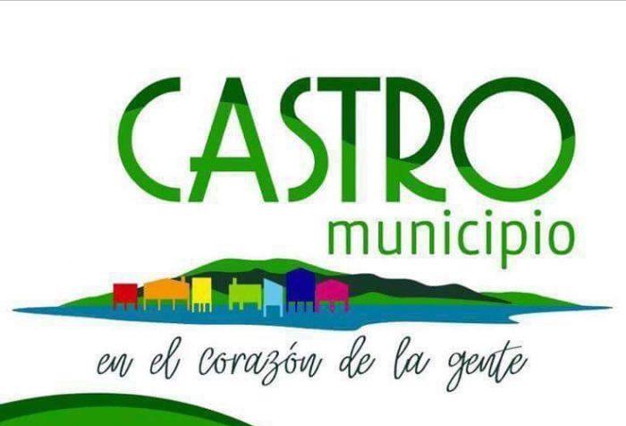 Castro: municipio obtuvo importante reconocimiento por su buena gestión.