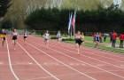 Chiloé definió atletas para los Binacionales