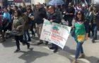 Chiloé: funcionarios de Integra se adhieren a paro nacional.