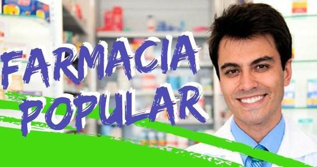 Castro: farmacia popular se traslada a nuevas dependencias.