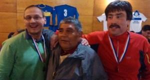 Falleció Orlando Catelican