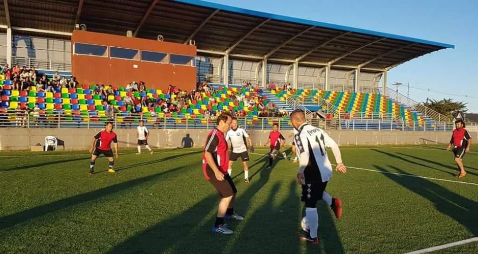 Positiva evaluación de actividades deportivas desde Chonchi