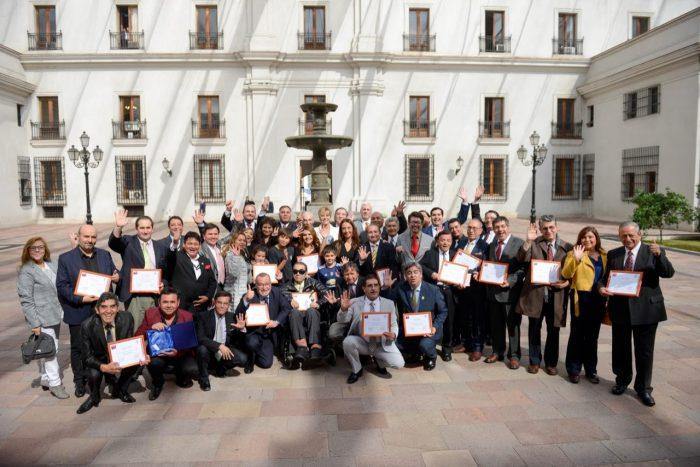 Nacional: conmemoran Día del Locutor.