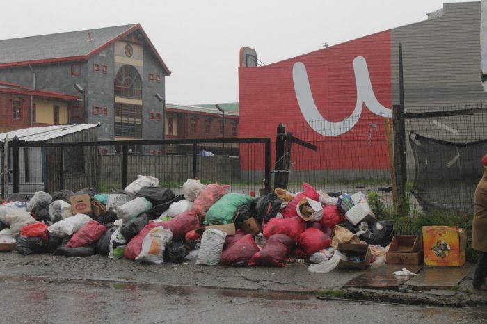 Ancud: autoridades anuncian solución para disposición final de basura domiciliaria.