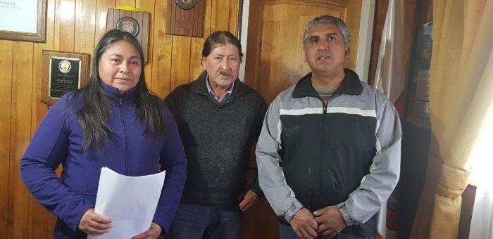 Curaco de Vélez: entregan apoyo a emprendedores locales.